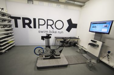 bike fit studio 4